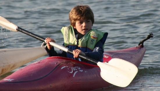 kayakfront